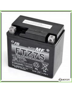 Batteria Furukawa FTZ7S...
