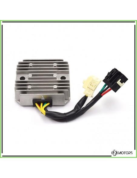 Regolatore di tensione DZE Honda SH 125-150 dal 2005 al 2012 R.O. 31600KTF641 - 172530