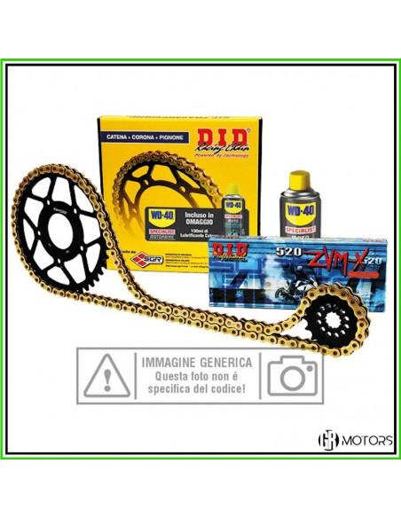 Kit trasmissione DID Kawasaki Z 750 dal 2004 al 2012 - 100798