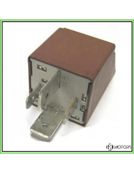 Teleruttore avviamento 12V80Ah originale Piaggio - 58115R