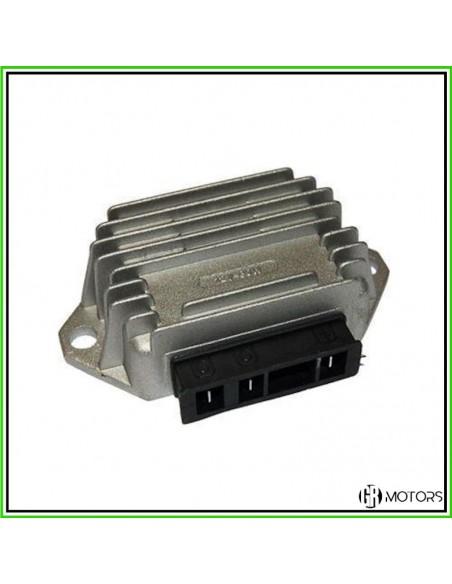 Regolatore di tensione originale Piaggio Vespa PX senza avv. elettrico - 1616395