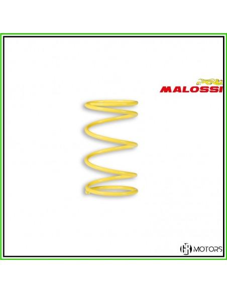 Molla di contrasto Malossi gialla Piaggio Beverly 250-300 - 2916459.Y0