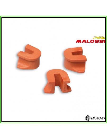 Kit 3 tasselli traino per variatore Malossi Multivar 2000 - 3711338