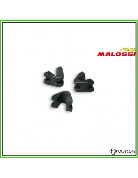 Kit 3 tasselli traino per variatore Malossi Multivar 2000 - 378175