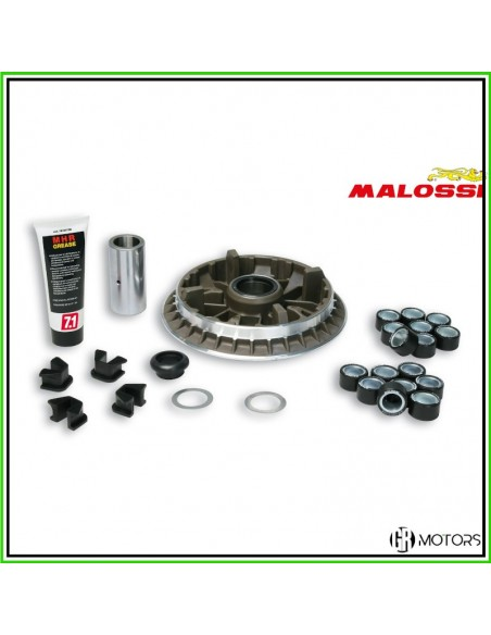 Variatore Malossi Multivar 2000 MHR Next Yamaha T-Max 500 dal 2004 al 2011 - 5114855