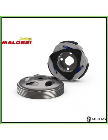 Kit frizione e campana Malossi Maxi Fly System Honda SH 125/150 tutti i modelli - 5217724