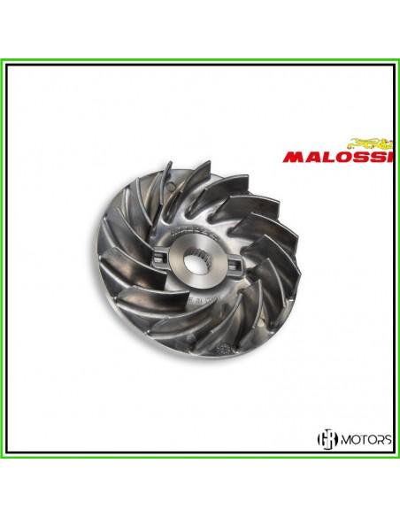 Semipuleggia motrice fissa Malossi Ventilvar 2000 Piaggio Beverly 125 dal 2010 - 6118066B