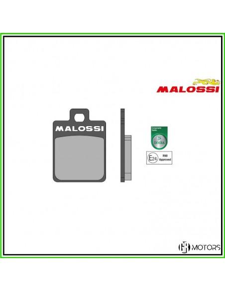 Pastiglie freno anteriore Malossi Sport Piaggio Liberty/Zip - 6215049