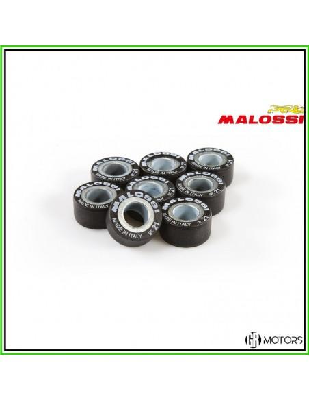 Kit 8 rulli Malossi HTRoll 26x12,8 grammi 16 - 6611367.E0