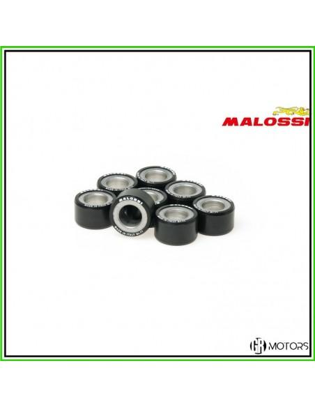 Kit 8 rulli Malossi HTRoll 25x14,9 grammi 16 - 6613561.E0