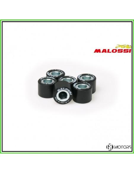 Kit 6 rulli Malossi HTRoll 18x14 grammi 11 - 6614705.C0