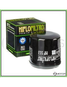 Filtro olio Hiflo Benelli...