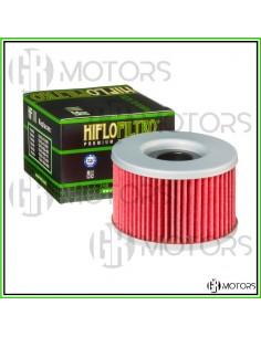 Filtro olio Hiflo HF111...