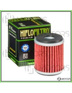 Filtro olio Hiflo HF140...