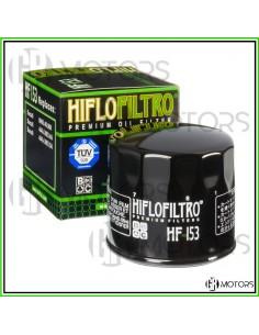 Filtro olio Hiflo HF153 per...