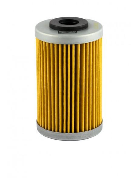 Filtro olio Champion COF555 KTM EXC 450/500 - 100609605