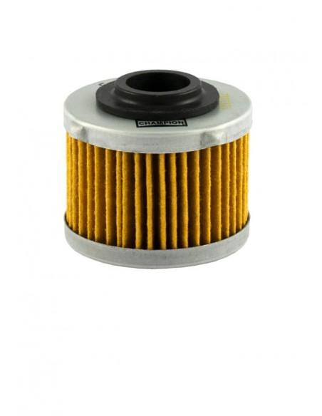 Filtro olio Champion COF086 Aprilia Scarabeo Light 125/200 - 100609495