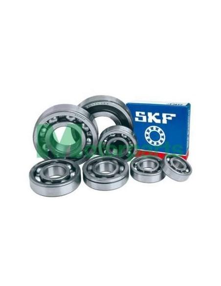 Cuscinetto SKF 6202-2RSH 15x35x11 - KF05080